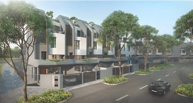 Nim Collection Developed by Bukit Sembawang Who is Developer of Liv @ MB Condo